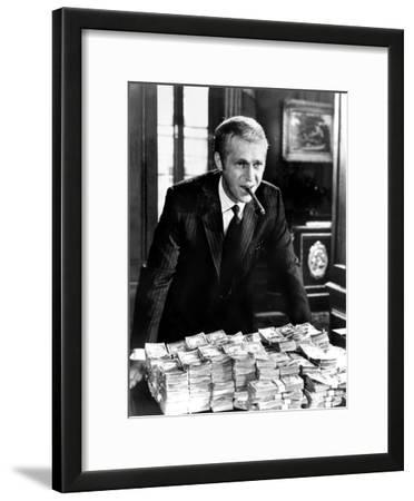 The Thomas Crown Affair, Steve Mcqueen, 1968
