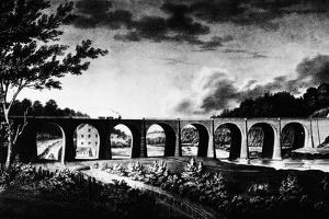 The Thomas Viaduct