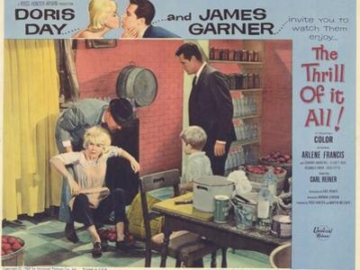 The Thrill of it All, 1963