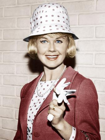 The Thrill of it All, Doris Day, 1963