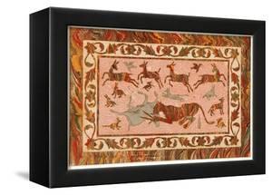 The Tiger's Prey, C.1650