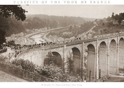 The Tour of the '20s-Presse ?E Sports-Art Print