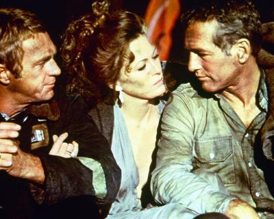 The Towering Inferno (1974)--Photo