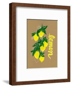 Market Fresh Lemon by The Trainyard Cooperative