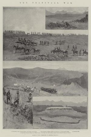 The Transvaal War-Henry Charles Seppings Wright-Giclee Print