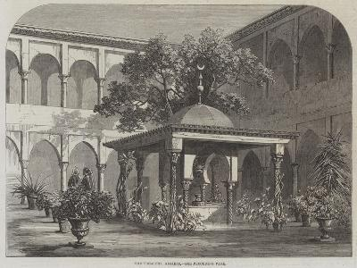 The Treasury, Algiers--Giclee Print