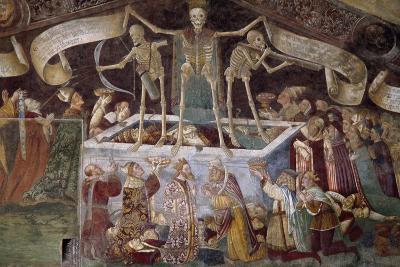 The Triumph of Death--Giclee Print