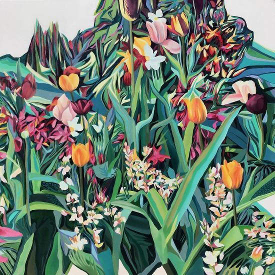 The Tulips--Giclee Print