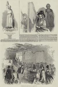The Twelth Eisteddfod of the Abergavenny Cymreigyddion