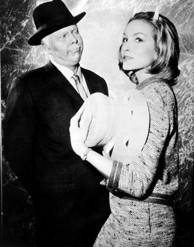 The Twilight Zone--Photo