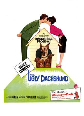 The Ugly Dachshund, 1966