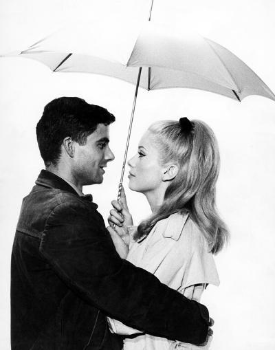 The Umbrellas of Cherbourg, 1964--Photo