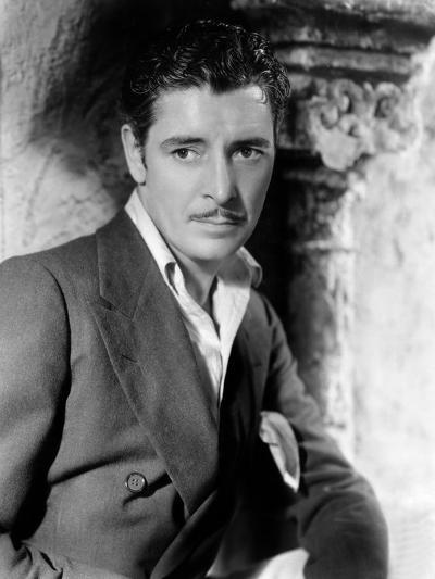 The Unholy Garden, Ronald Colman, 1931--Photo