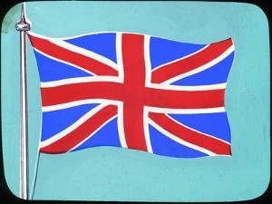 The Union Jack, 20th Century