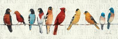 The Usual Suspects-Avery Tillmon-Art Print
