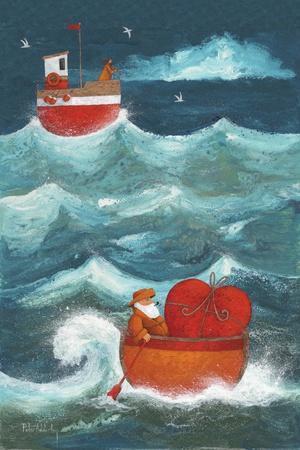 The Valentine-Peter Adderley-Art Print