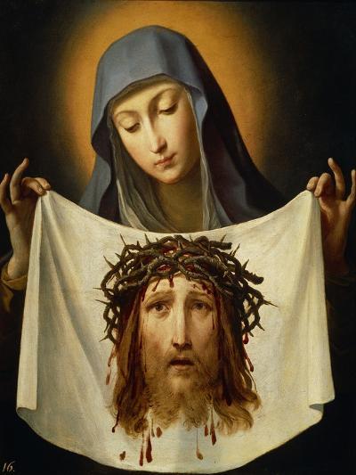 The Veronica-Guido Reni-Giclee Print