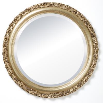 The Versailles Mirror