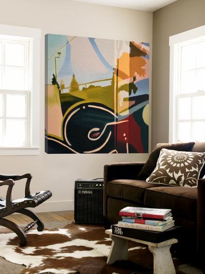 The Vestige-James Nye-Loft Art