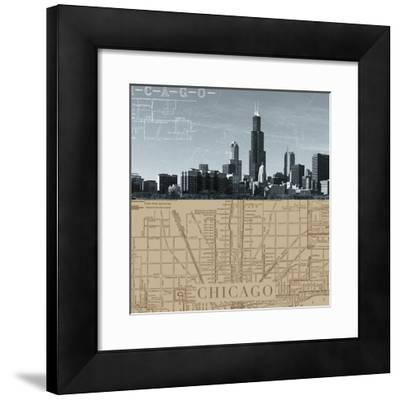 Chicago Map I