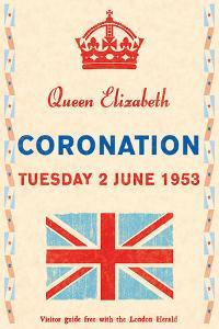 Coronation Day, 1953 by The Vintage Collection