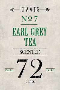 Earl Grey Tea by The Vintage Collection