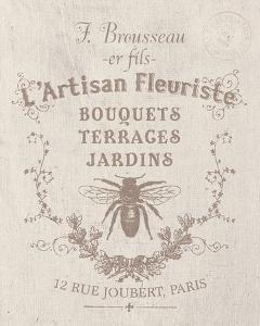 Fleuriste Brousseau by The Vintage Collection