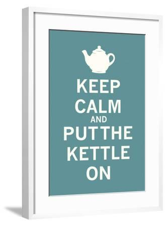 Keep Calm Tea