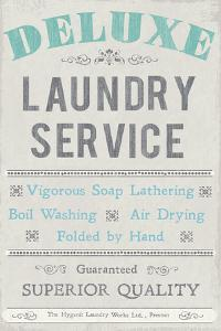 Laundry I by The Vintage Collection
