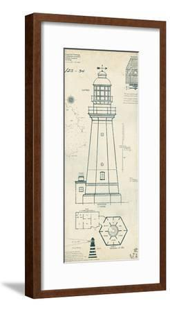 Lighthouse Plans IV