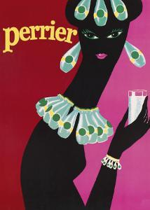 Perrier by The Vintage Collection