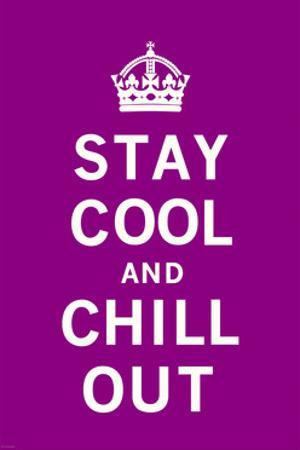 Stay Cool and Chill Out by The Vintage Collection