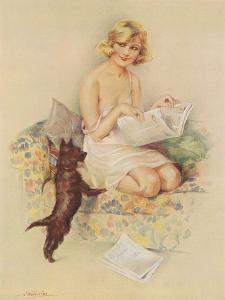 Studies in Femininity by The Vintage Collection