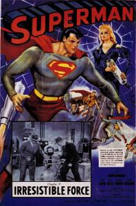 Superman by The Vintage Collection