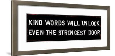 Thoughtful Words II