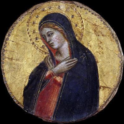 The Virgin of the Annunciation-Andrea Di Cione Orcagna-Giclee Print