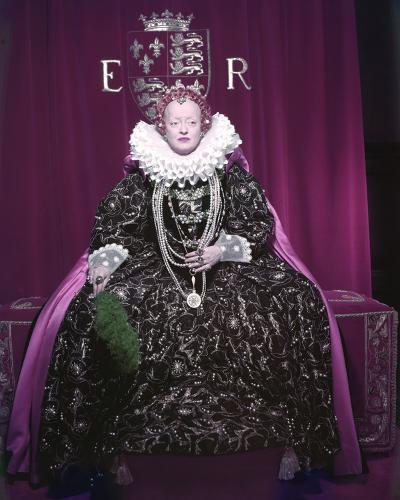 The Virgin Queen--Photo