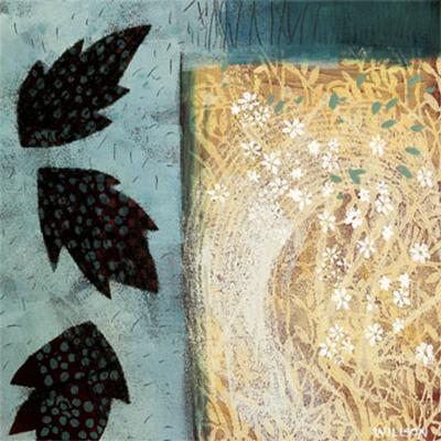 The Voice in the Wind-Valerie Willson-Art Print