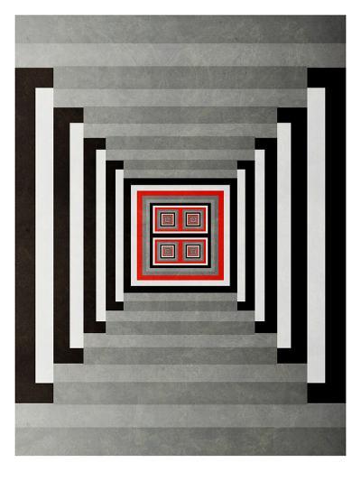 The Wake Up-Anai Greog-Art Print