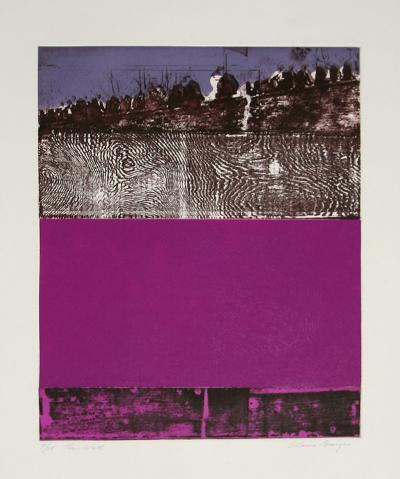 The Wall-Elaine Breiger-Limited Edition