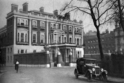The Wallace Collection, Hertford House, London, 1926-1927-Arnold-Giclee Print
