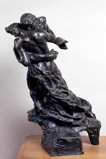 The Waltz, 1892-Camille Claudel-Giclee Print