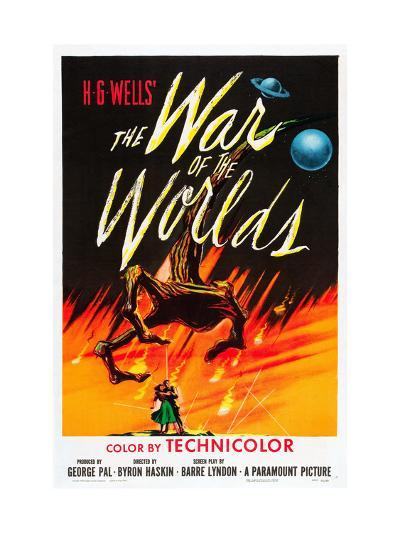 The War of the Worlds, 1953--Photo