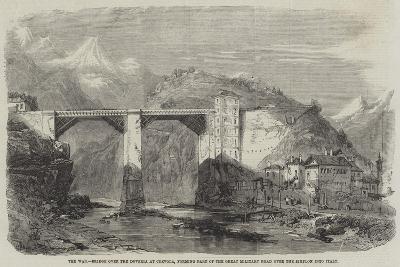The War-Richard Principal Leitch-Giclee Print
