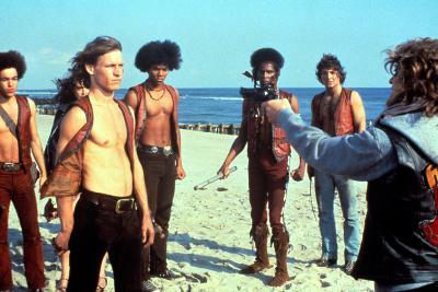 The Warriors, 1979--Photo