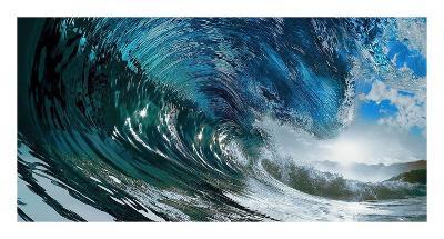 The Wave-PhotoINC Studio-Art Print