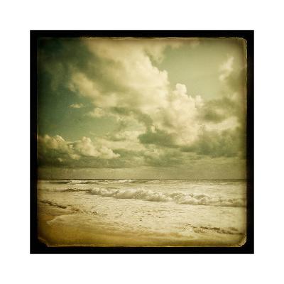 The Waves-Irene Suchocki-Art Print