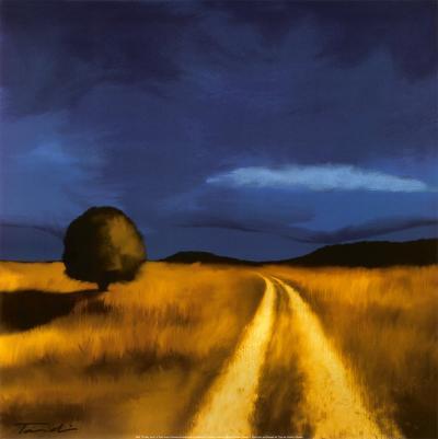 The Way Home-Tandi Venter-Art Print