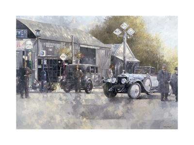 The Way We Were, 1995-Peter Miller-Giclee Print
