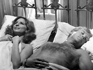 The Way We Were, Barbra Streisand, Robert Redford, 1973